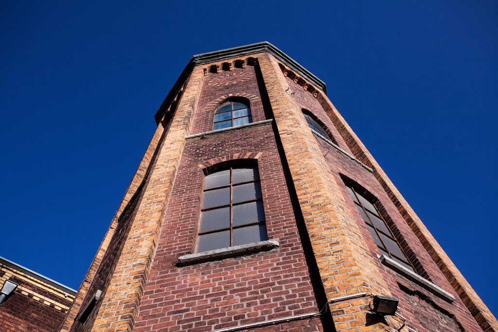 Coworking Haus Nunzig Turm